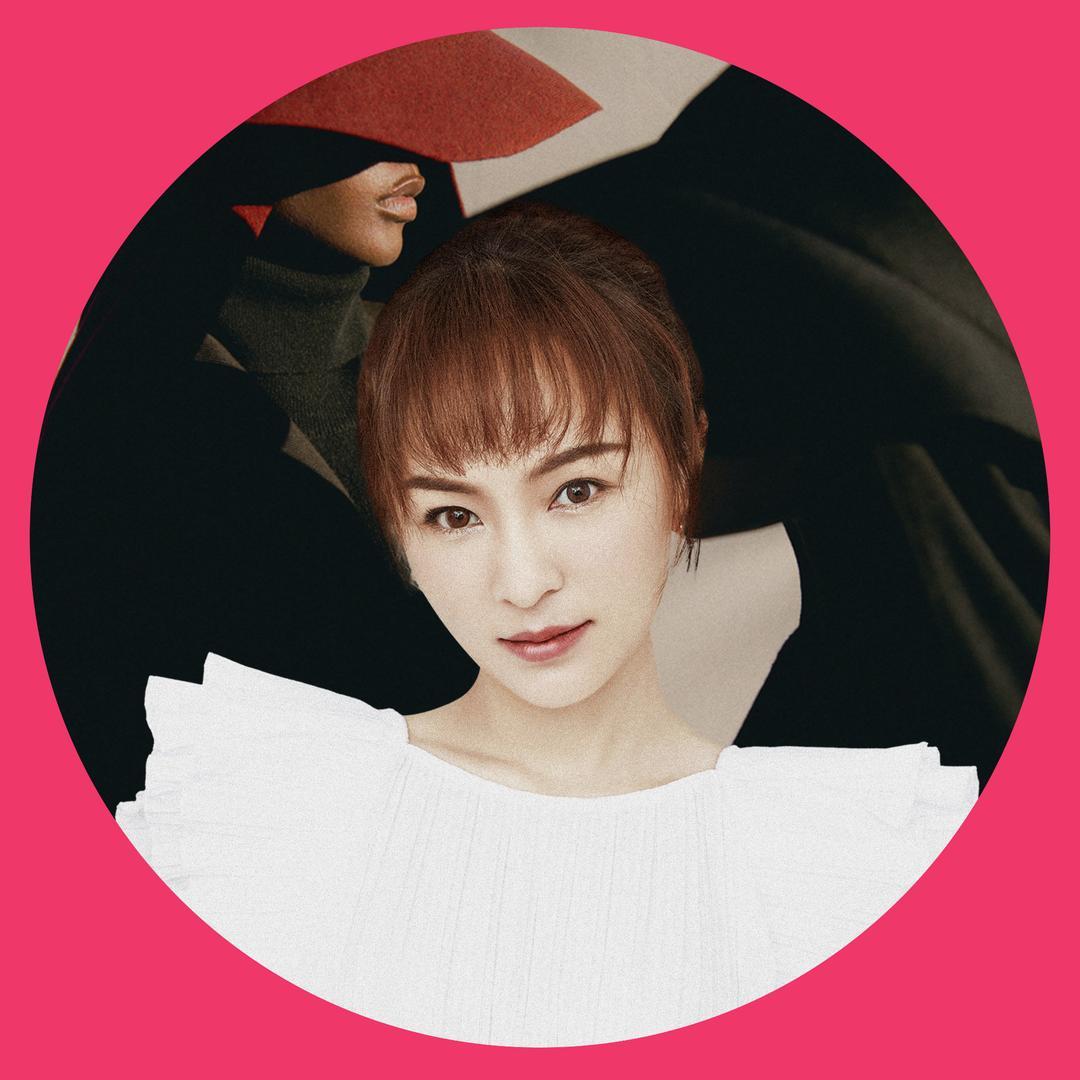 黄小敏●高定女装DOKKY口碑分4.99